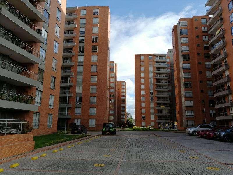 <strong>apartamento</strong> En Arriendo En Bogota Cedro Bolívar Cod. ABBRE181020275