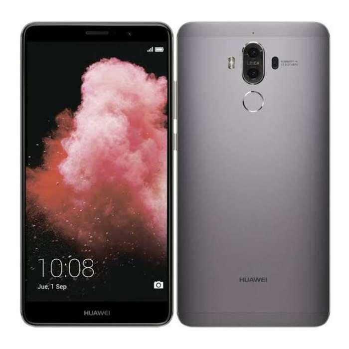 Huawei Mate 9, Gama Alta