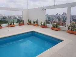 Venta de Aparta Estudio en Barranquilla - wasi_709426