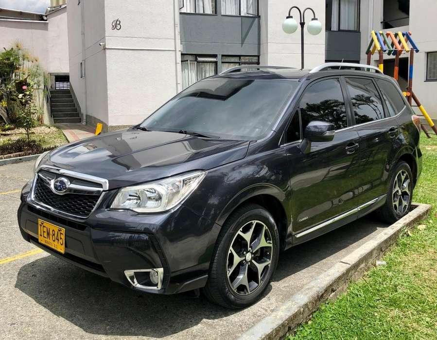 Subaru Forester 2014 - 96000 km