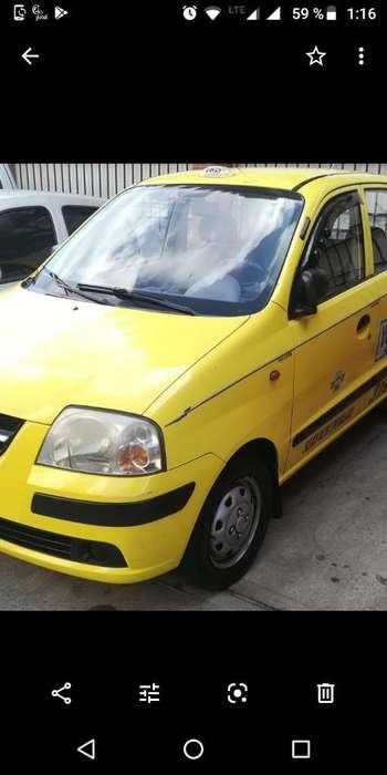 Solicito Conductor Taxi Gas T Largo