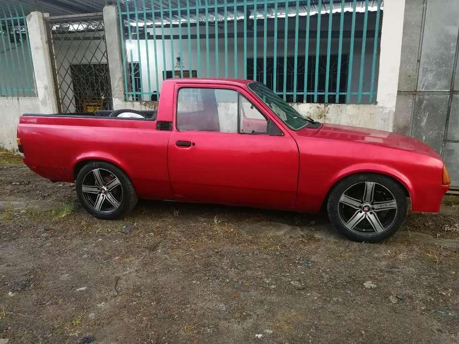 Chevrolet Otro 1985 - 50000 km