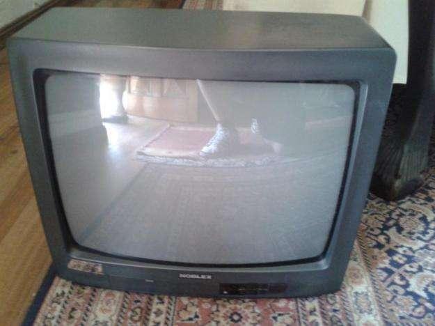 Vendo <strong>televisor</strong> Noblex 16 Pulgadas