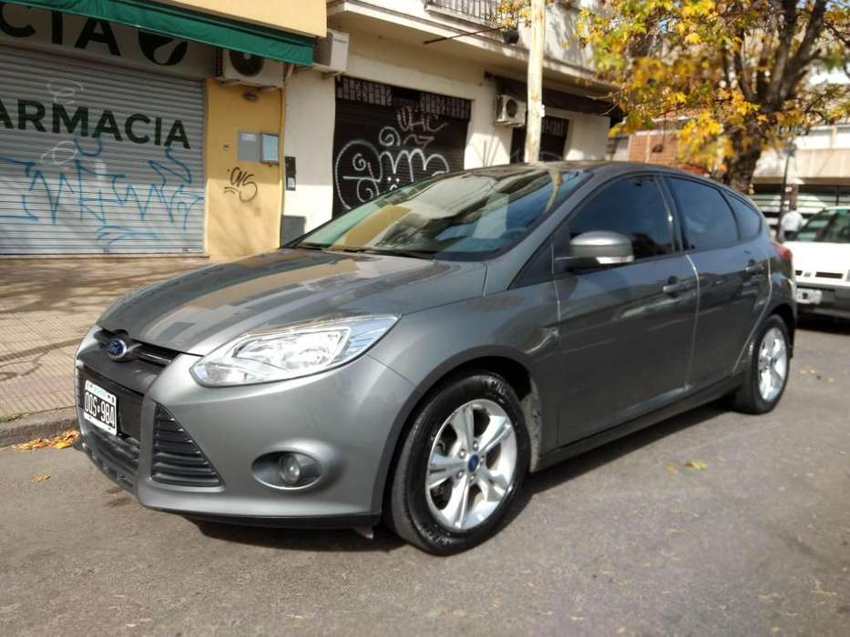 Ford Focus 2015 - 71000 km