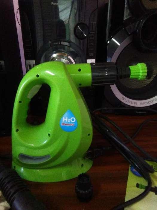 Limpiadora a vapor Hogar