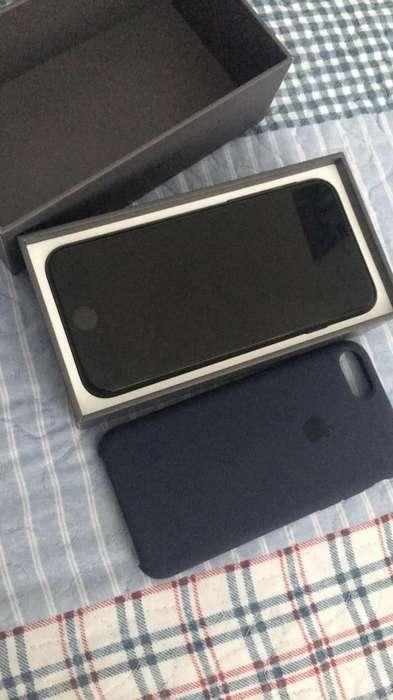 iPhone 8 Nuevo Y Forro Apple Original