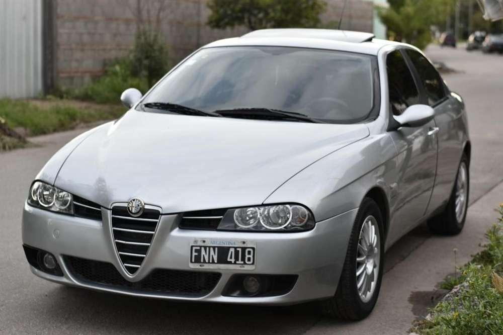 Alfa Romeo 156 2006 - 180000 km