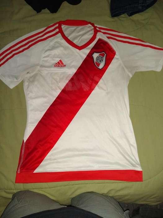 Camiseta River Plate 2017