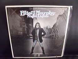 VINILO ELLIOT MURPHY NIGHT LIGHTS USA
