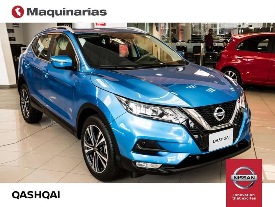 Nissan Qashqai  2018 - 0 km