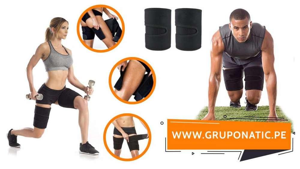 Faja Muscular Entrenamiento Deportivo Gruponatic San Miguel Surquillo Independencia La Molina Whatsapp 941439370
