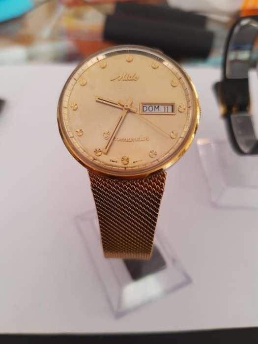Reloj Mido Suizo