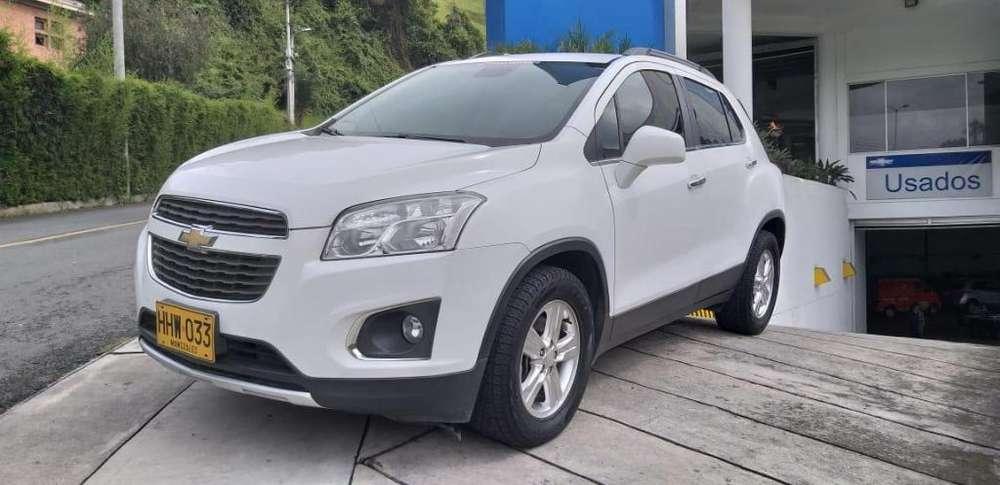 Chevrolet Tracker 2015 - 97000 km