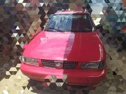 Por ocacion se vende Nissan Sentra
