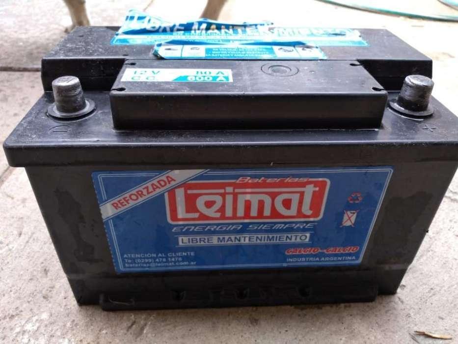 Bateria 12v 80amp