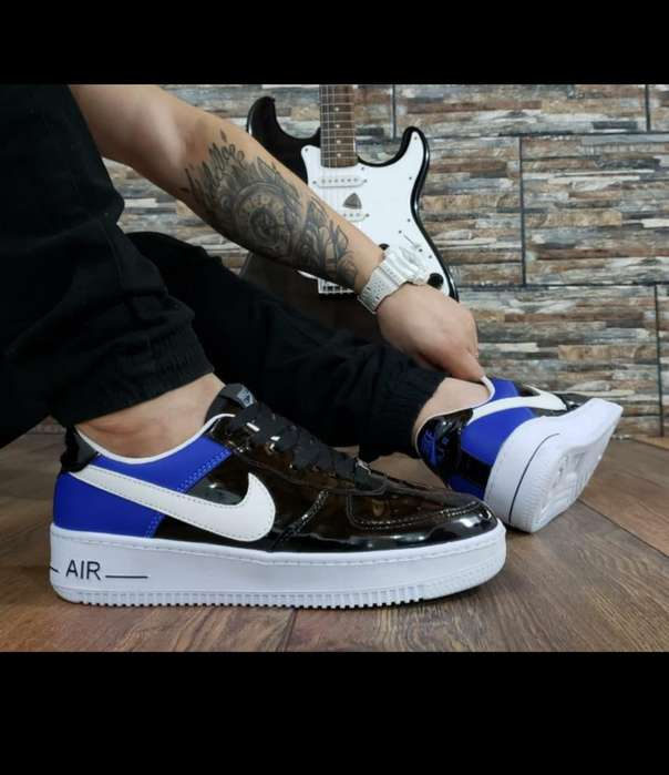 Tenis Nike Air Force Ones