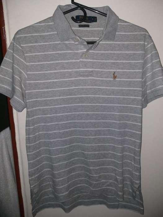 Camiseta Polo Ralph Lauren Talla S