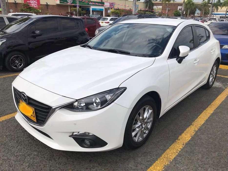 Mazda Mazda 3 2016 - 48000 km