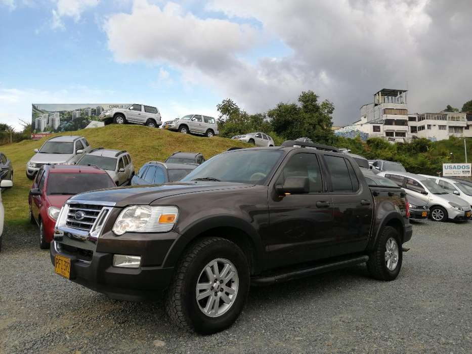 <strong>ford</strong> Sport Trac 2008 - 160000 km