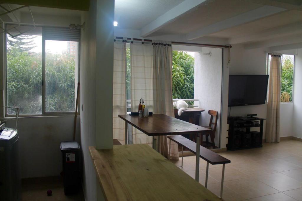 Apartamento en Venta Puerta Madera Bello
