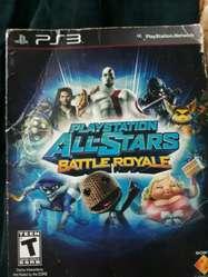 Playstation 3 Super Slim con 7 Juegos