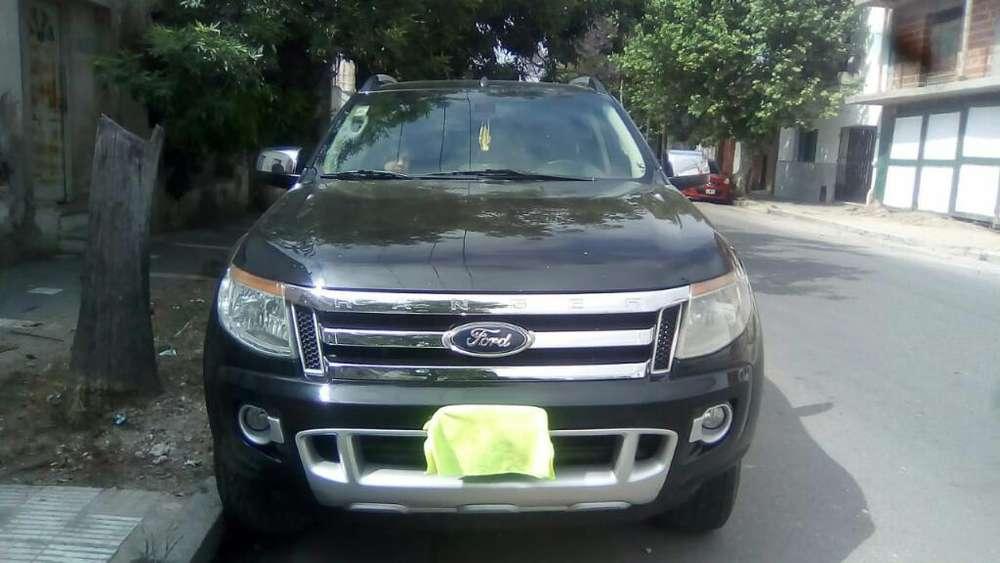 Ford Ranger 2014 - 0 km