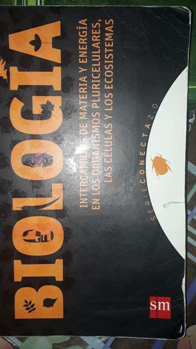 Libro Biologia 2 Ed Conectar Exelente Es