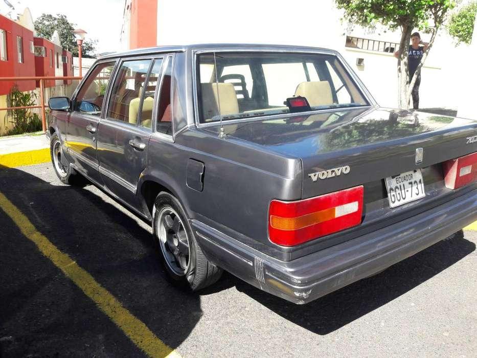 Volvo V90 1990 - 160000 km