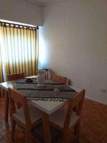 Departamento en alquiler temporario de 1 dormitorios en Belgrano R