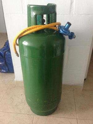 PIPETA DE GAS 40 LB