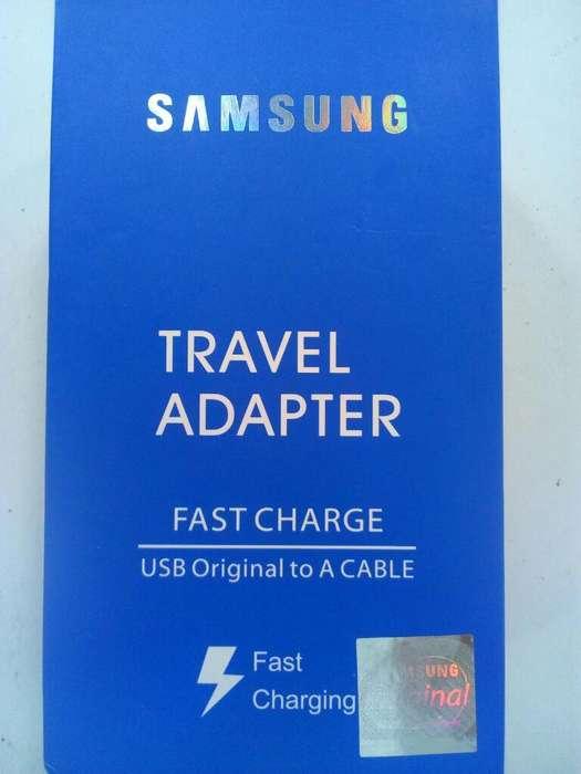 Cargador de Samsung Original de V8