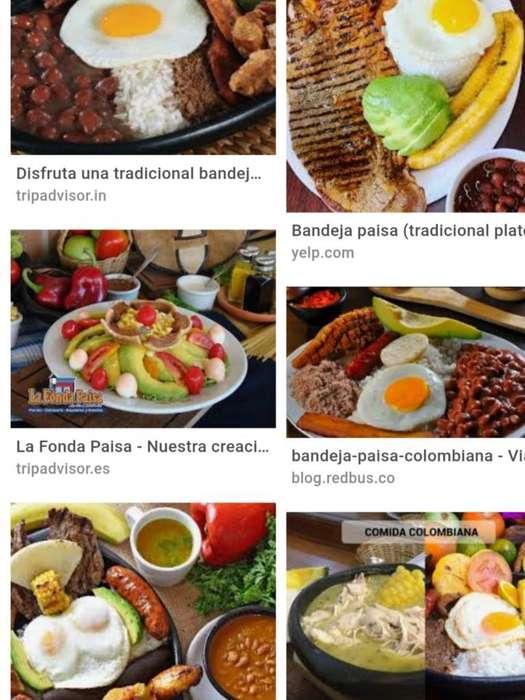 Solicito <strong>auxiliar</strong> de Cocina Experta
