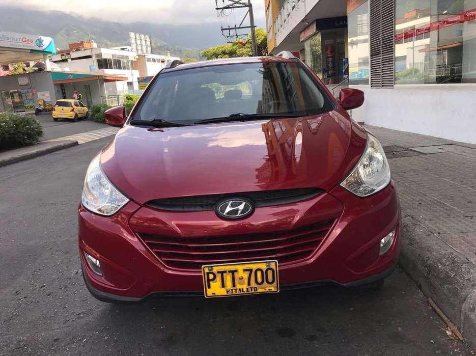 Hyundai i35 2013 - 67000 km