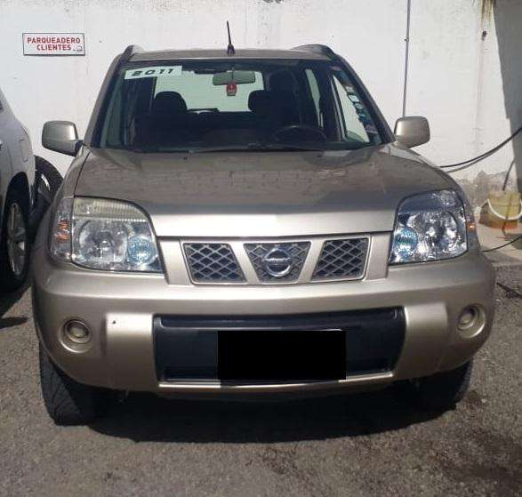 <strong>nissan</strong> X-Trail 2011 - 157000 km