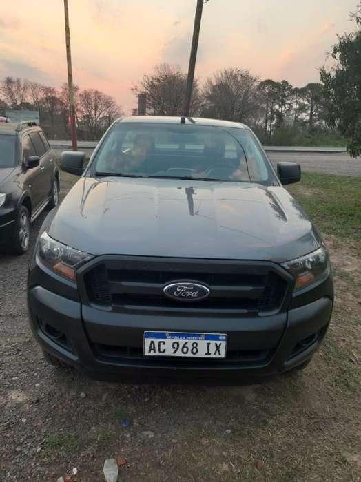 Ford Ranger 2018 - 23000 km