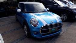 Mini 1.5 Pepper Wired 2017 $700.000 y cuotas