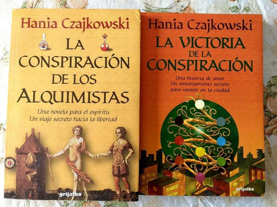 Libros: