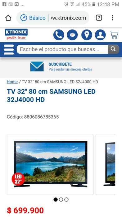 Tv 32 Samsubg Smartv