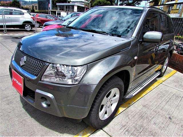 Suzuki Grand Vitara 2011 - 63706 km