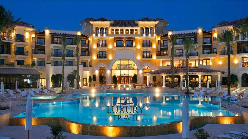 Hoteles con precios bajos