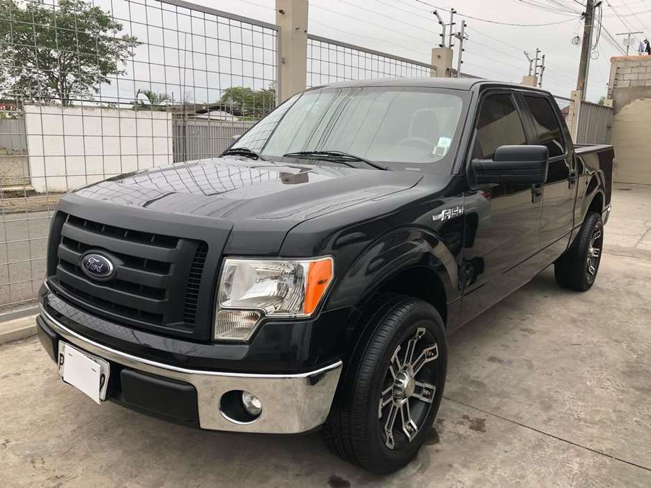 <strong>ford</strong> F-150 2012 - 109000 km