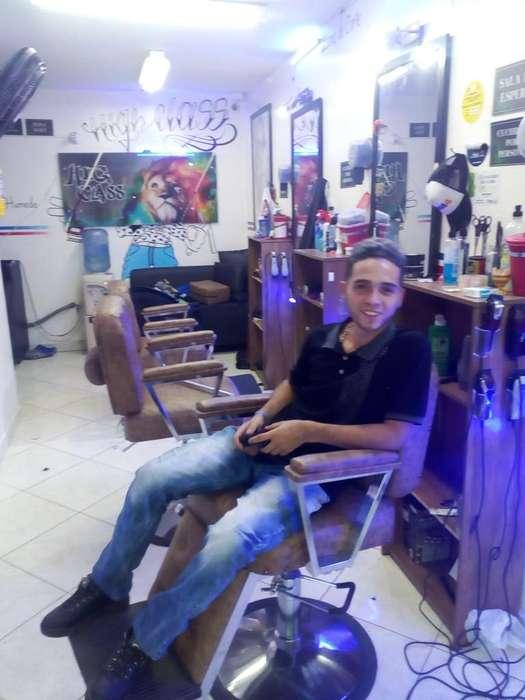 barberia acreditada