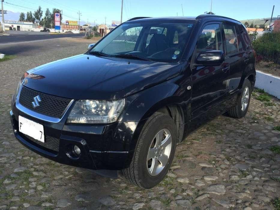 Suzuki Grand Vitara SZ 2010 - 170000 km
