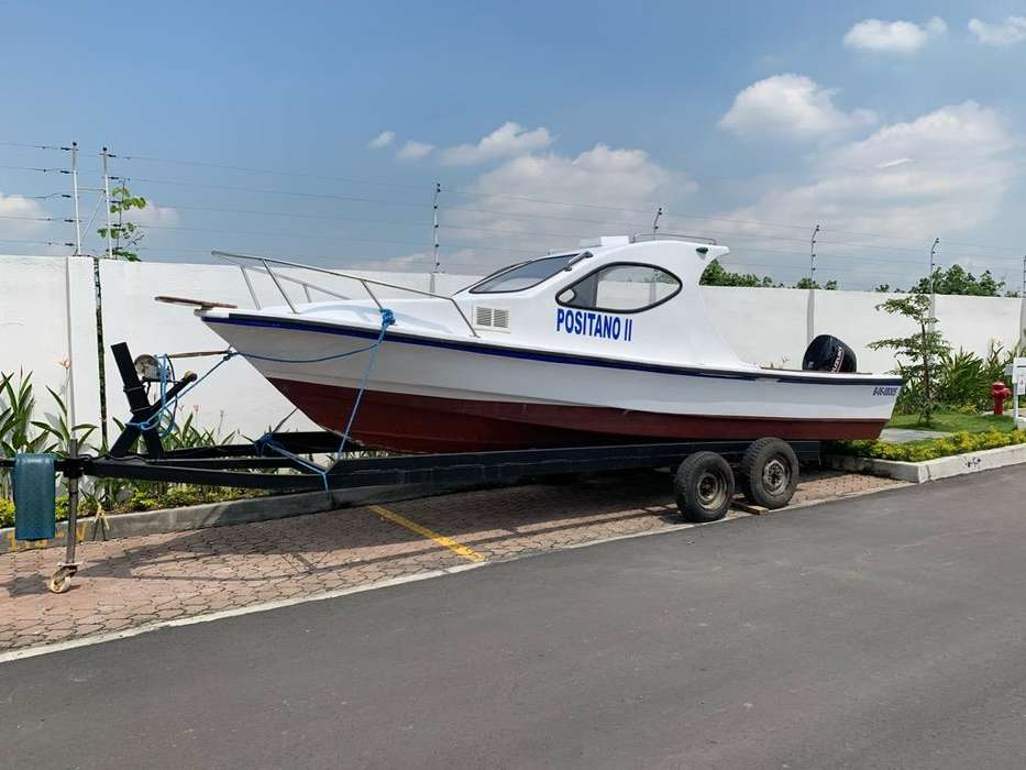 Yate de Pesca Bote Deportivo