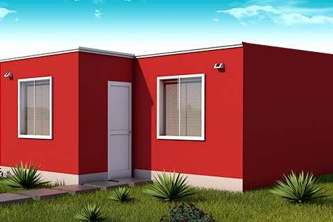 Tu casa con el Fondo mi Vivienda y Bono Verde