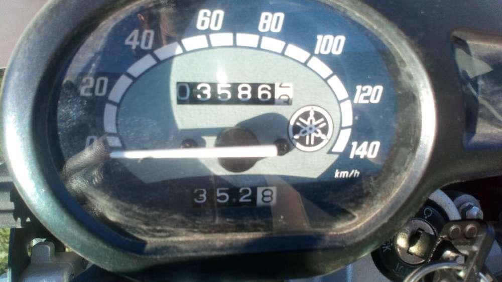 Moto Xtz 125 Cc <strong>yamaha</strong>