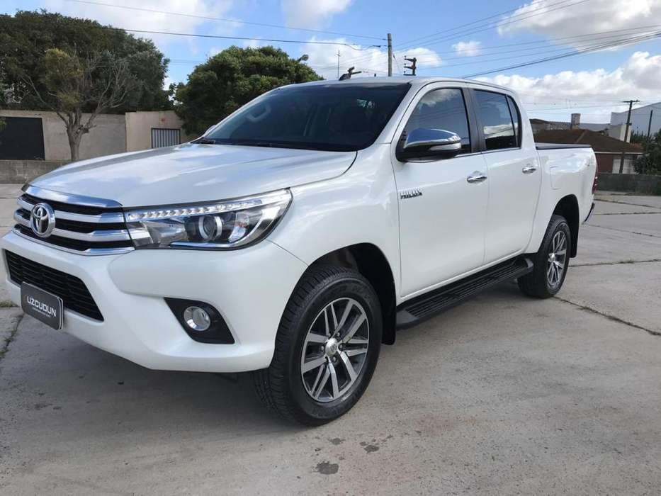 <strong>toyota</strong> Hilux 2017 - 20000 km