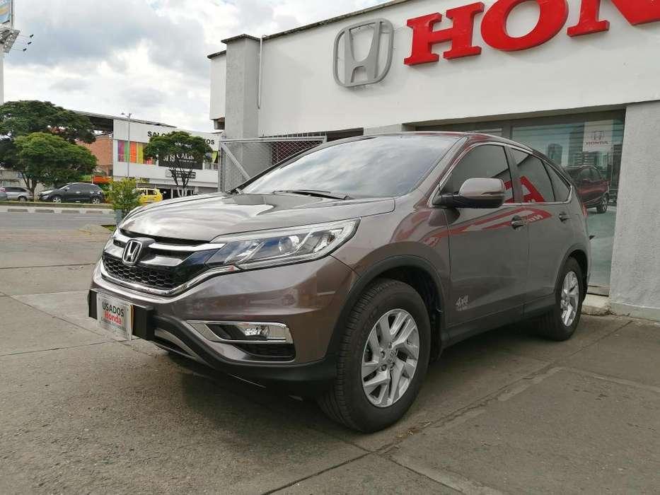 Honda CR-V 2015 - 90219 km