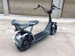 Scooter Electrico Importado