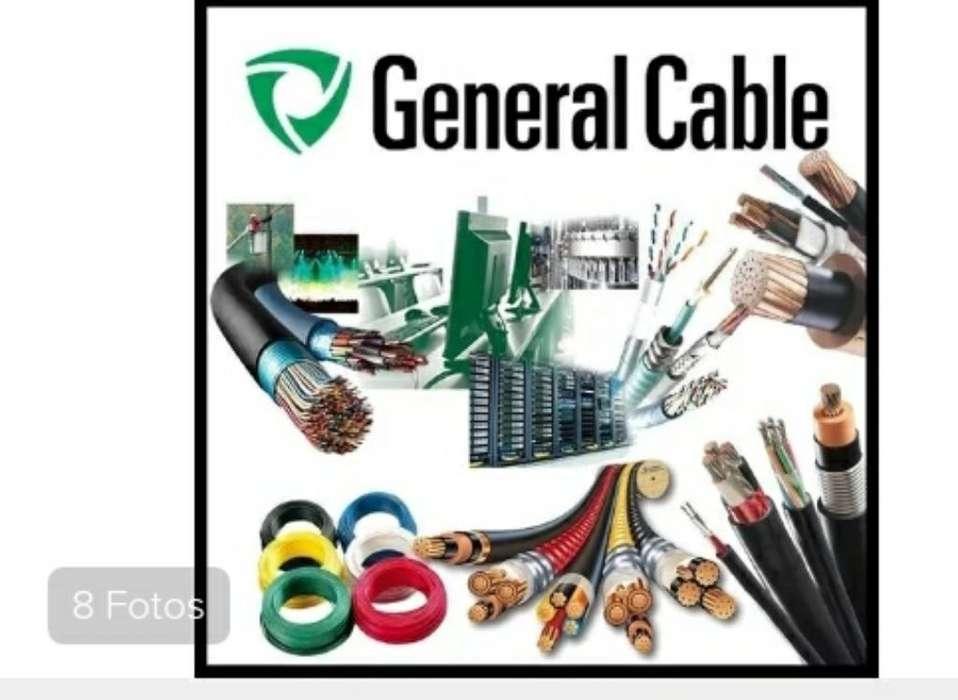 Vendo Materiales Electricos a Buen Presi